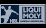 Go to Handball Bundesliga competition page